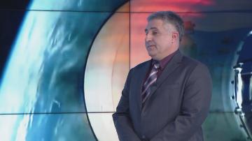Учен: Космосът става среда за нормална работа на човечеството