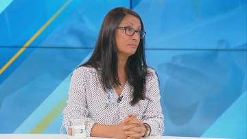 Веселина Ганчева: КНСБ не е защитила едно наше право за 10 години