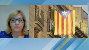 Веселина Гарчева: Каталуния търпи големи икономически загуби заради протестите
