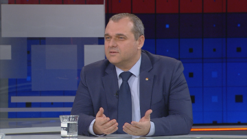 Искрен Веселинов: Няма да направим компромис по отношение на преференциите