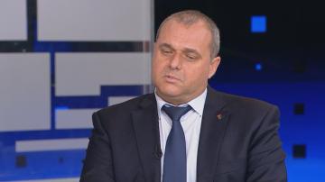 Искрен Веселинов, ВМРО: Има едно общо мнение - парите за партиите са много