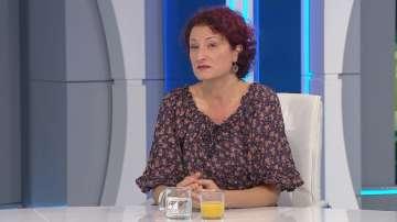 Веселка Тончева: Хората в Албания дадоха заявка, че имат нужда от това признание