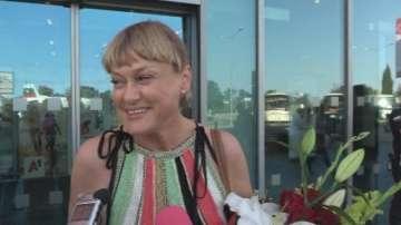 """Веселина Кацарова ще открие """"Музикални празници Емил Чакъров"""