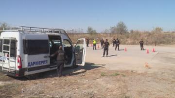 Задържаните във Ветово са извършили телефонни измами за 300 000 лева