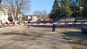 Няма опасност за живота на мъжа, пострадал при взрива във Ветово