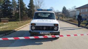 10 години затвор заплашват мъжа, предизвикал взрива във Ветово