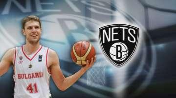 Александър Везенков стана първият българин избран в Драфта на НБА