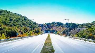Отлагат увеличението на пътните такси в Северна Гърция