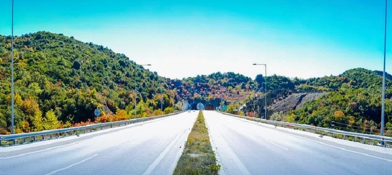 отлагат увеличението пътните такси северна гърция