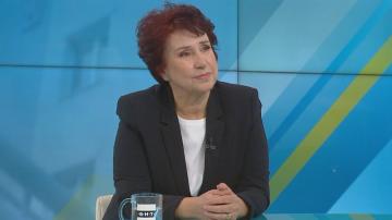 Бившият кмет на Перник: Направила съм твърде много за по-добро водоснабдяване