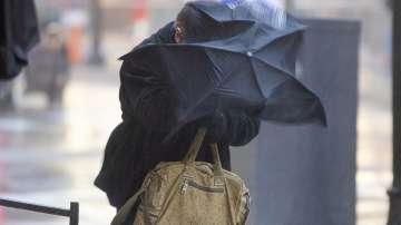 Правила за безопасност при силен вятър от МВР