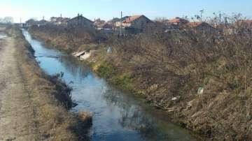 3-годишно дете от пловдивско село се е удавило в напоителен канал