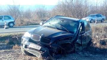 С отрицателни алкохолни проби са и двамата шофьори от катастрофата в Пловдив