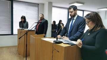 Съдът гледа делото за оспорените пълномощия на кмета на Благоевград