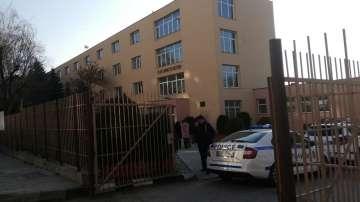 Сигнал за бомба в училище в Благоевград