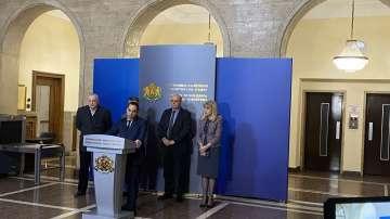 МС иска разрешение от СОС за пренасочване на вода от София към Перник