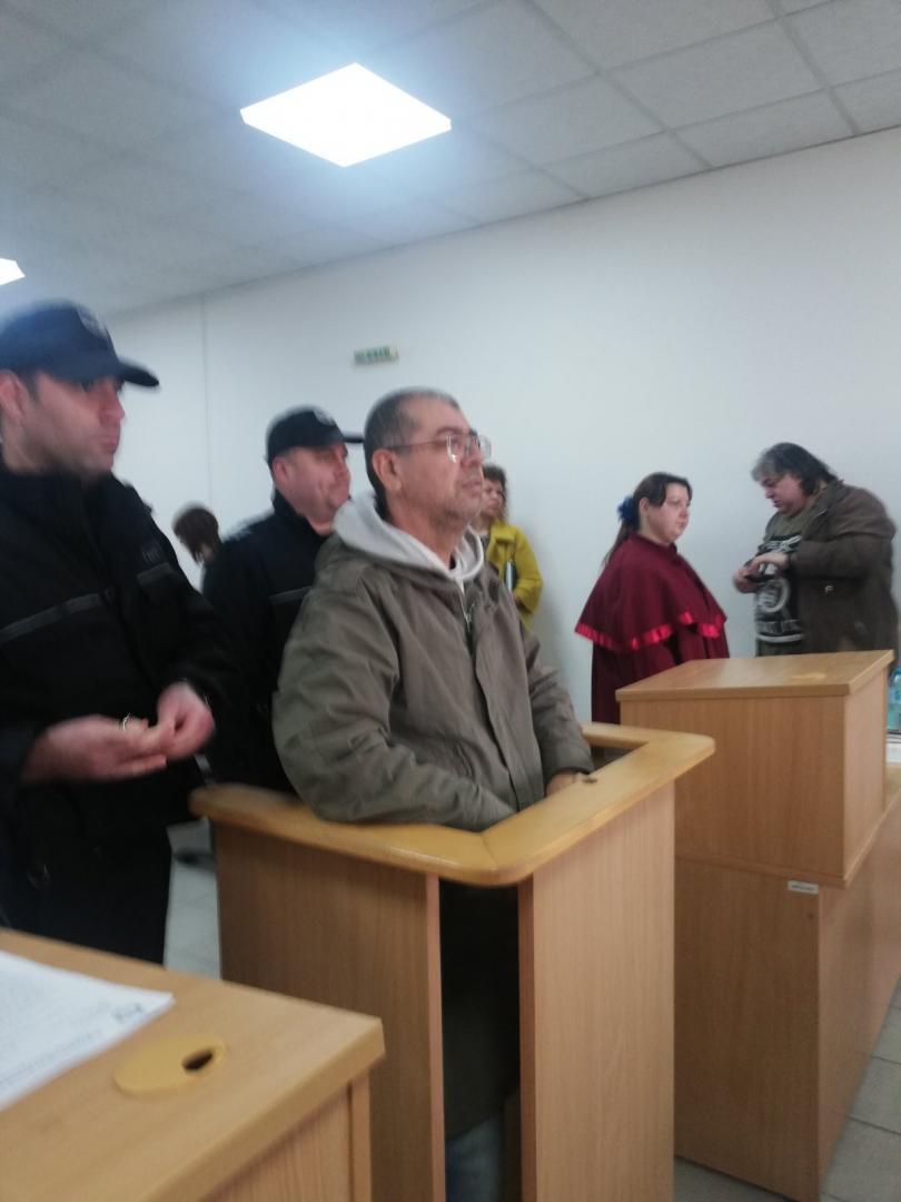 Районният съд в Пловдив разгледа искането на прокуратурата за постоянен