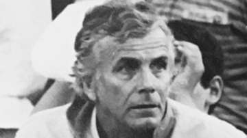 Почина операторът Виктор Чичов