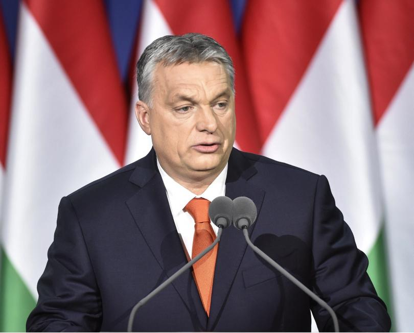 Министър-председателят Бойко Борисов ще приеме премиера на Унгария Виктор Орбан,