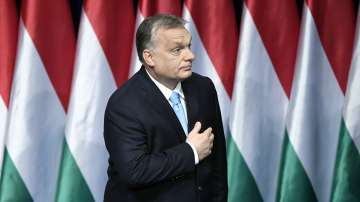 ЕНП ще гласува дали да изключи Орбан