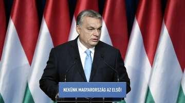 ЕНП решава дали да изключи или замрази членството на партията на Виктор Орбан