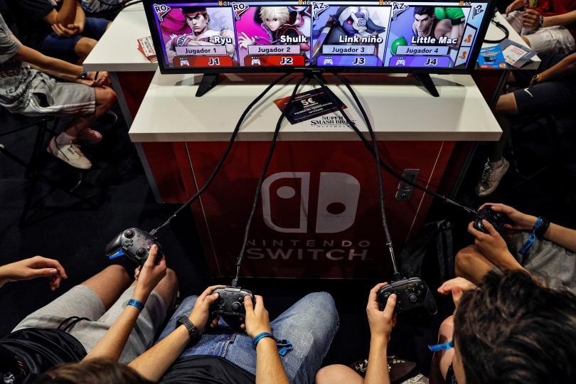 Снимка: Американски тийнейджър спечели 3 млн. долара от турнир за видео игри
