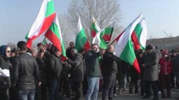 Във Видин излизат на протест с искане за магистрала до града