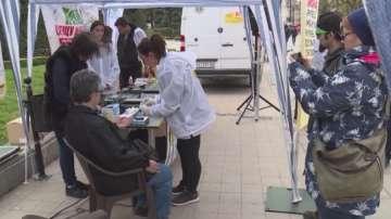 12 румънски града се включват в българска благотворителна кампания