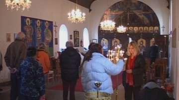 Не достигат свещениците във Видинска епархия