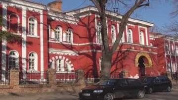 Епархийските избиратели във Видин завеждат дело