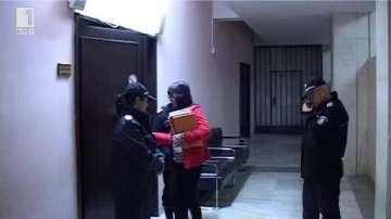 Съдът отложи за януари делото за взрива в Горни Лом