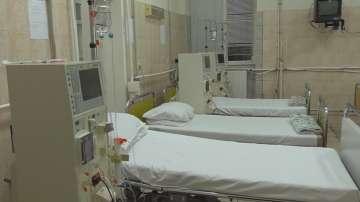 Болницата във Видин поднови приема на пациенти с хемодиализа