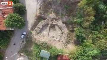 Археолози във Видин проучват една от кулите на антична Бонония