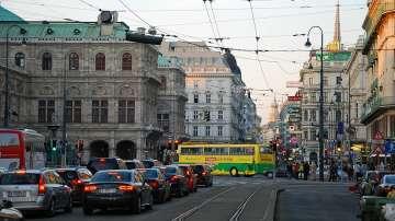 Виена: Лондон не е доказал вината на Русия за отравянето на Скрипал