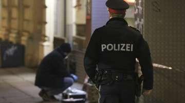 Евакуираха катедралата Свети Стефан във Виена заради бомбена заплаха