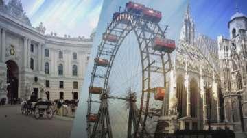 Виена е най-добрият град за живеене в света