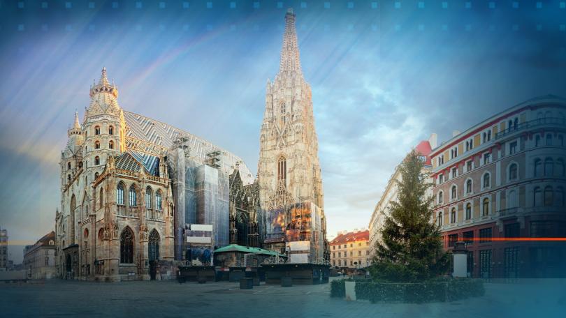 Виена - пренаселена по празниците