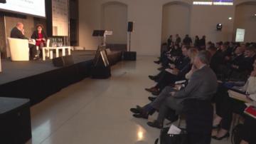 От нашите пратеници: Виена е домакин на важен икономически форум