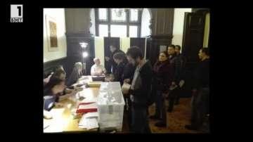 Рекорден брой секции във Виена за изборите на 26 март