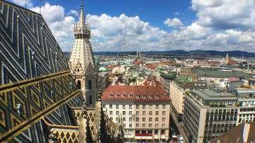 Наплив от кандидат-студенти по медицина в Австрия