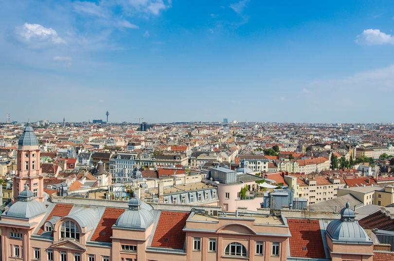 снимка 1 Виена е най-приятният град за живеене