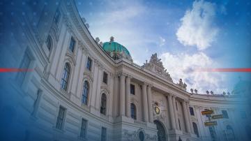 Политическата криза в Австрия достигна и канцлера Курц