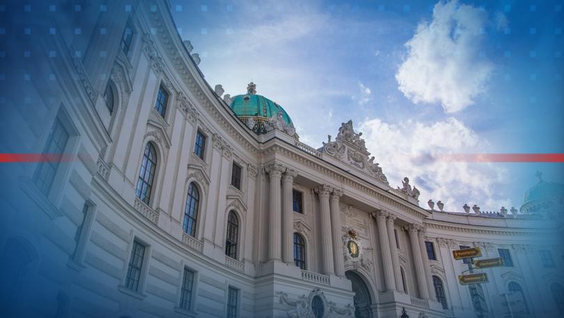 В Австрия дясноконсервативното правителство окончателно се провали. След среща с