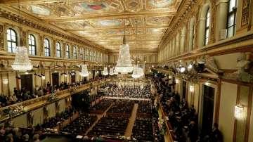 НА ЖИВО по БНТ: Новогодишният концерт на Виенската филхармония