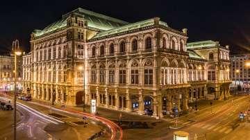 Виена е най-приятният град за живеене