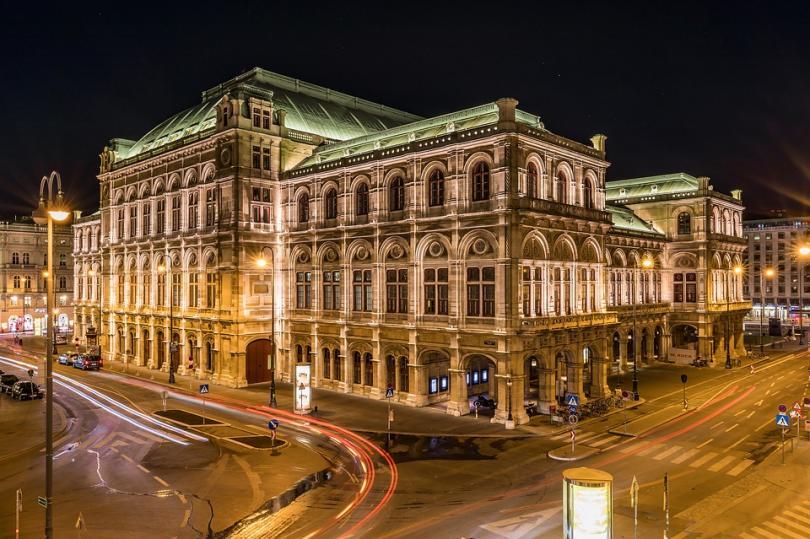 За втора поредна година Виена е избрана за най-приятния град