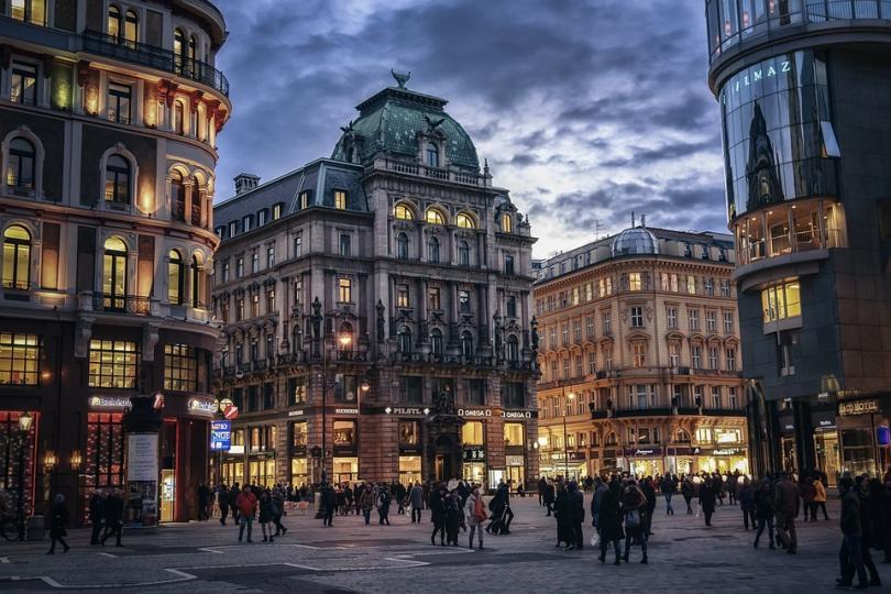 снимка 2 Виена е най-приятният град за живеене