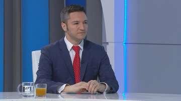 Кристиан Вигенин: Да отворим нова страница в отношенията с Македония