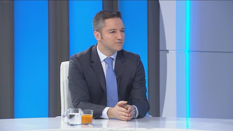 При посещението на президента Радев в Македония имаше прагматизъм и