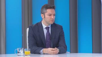 Вигенин: Трябва да градим отношения с Русия такава, каквато е